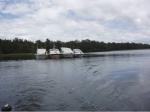 Myall Lakes 2007